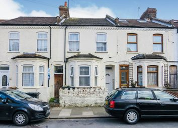 3 bed terraced house for sale in Naseby Road, Luton LU1