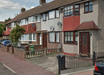 Thumbnail Room to rent in Glencoe Drive, Dagenham