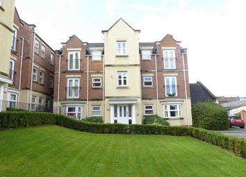Thumbnail 1 bedroom flat for sale in Whitehall Green, Farnley, Leeds, West Yorkshire