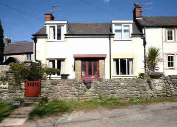 Thumbnail 2 bed cottage to rent in Church Street, Bonsall, Matlock