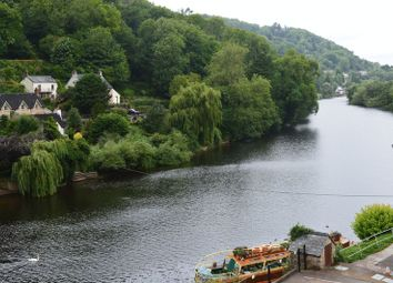 Thumbnail 2 bed flat to rent in Symonds Yat East, Ross-On-Wye, Herefordshire