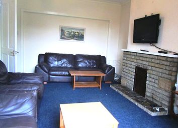 Thumbnail 5 bed semi-detached house to rent in Talbot Road, Fallowfield, Bills Included, Manchester