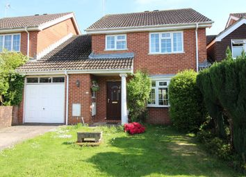 Thumbnail 4 bed link-detached house for sale in Cumbria Close, Thornbury, Bristol