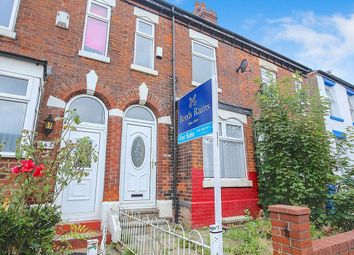 Thumbnail 2 bedroom terraced house for sale in Hall Street, Stockport