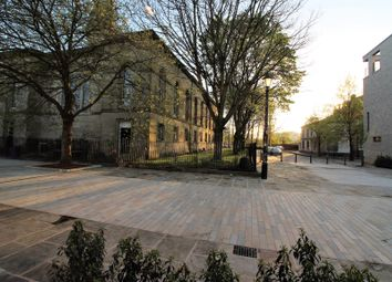 Thumbnail 3 bed town house to rent in Timekeepers Square, Great George Street, Saflord