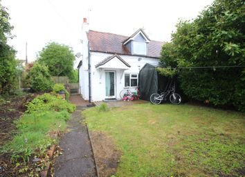 Thumbnail 3 bed semi-detached house for sale in Snead Common, Abberley, Worcestershire