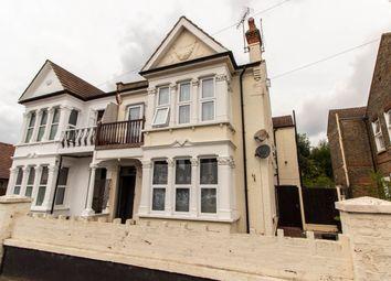 Thumbnail 3 bedroom flat for sale in Elderton Road, Westcliff-On-Sea