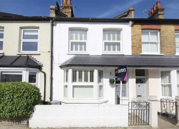 Thumbnail 3 bed terraced house for sale in Thornbury Road, Osterley, Isleworth