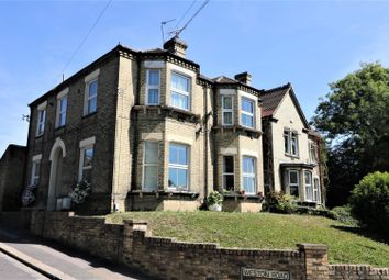 Thumbnail 2 bed flat for sale in Castle View Road, Strood