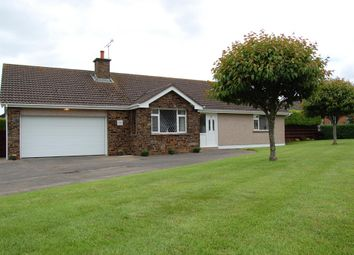 Thumbnail 3 bed bungalow to rent in Ballaterson Fields, Ballaugh, Isle Of Man