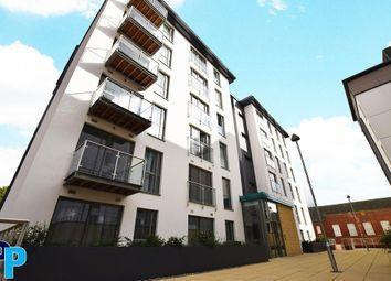 2 bed flat to rent in Full Street, Derby DE1
