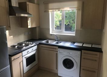 Thumbnail 2 bed flat for sale in Hornsmill Way, Helsby, Frodsham