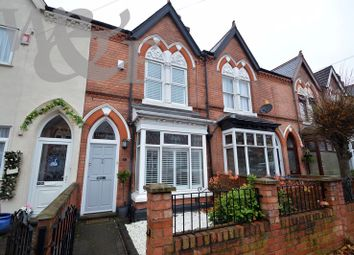 Thumbnail 3 bed terraced house for sale in Hart Road, Erdington, Birmingham