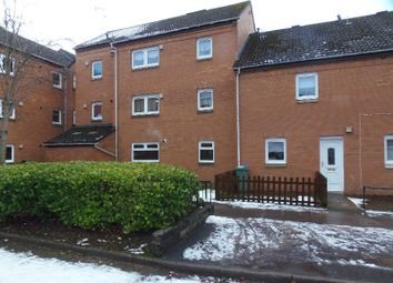 Thumbnail 2 bed flat to rent in Burndyke Square, Govan, Glasgow