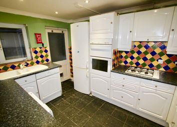 Thumbnail 4 bed terraced house to rent in Wooder Gardens, Forest Gate