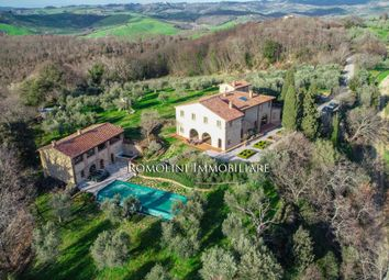 Thumbnail 8 bed farmhouse for sale in Volterra, Tuscany, Italy