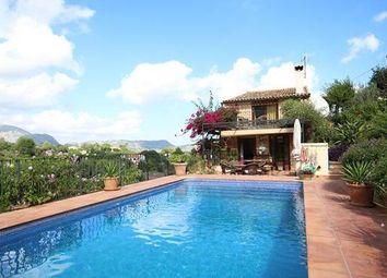 Thumbnail 3 bed finca for sale in Spain, Valencia, Alicante, Benidoleig