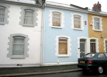 Thumbnail 2 bed property to rent in Hotham Place, Millbridge, Plymouth