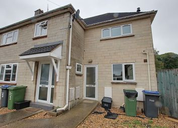 Thumbnail 2 bed flat to rent in Arnolds Mead, Corsham