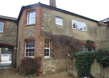 Thumbnail 3 bed semi-detached house to rent in The Old Police Station, Coach Lane, Faringdon