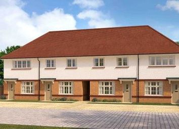 Thumbnail 3 bed terraced house for sale in Hauxton Meadows, Cambridge Road, Hauxton, Cambridgeshire