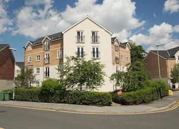Thumbnail 2 bed flat to rent in Montgomery Avenue, Weetwood, Leeds