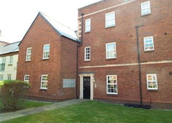 Thumbnail 2 bed flat for sale in Clement Road, Fulwood, Preston, Lancashire