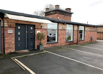 Thumbnail Office to let in The Vestry, Springfield Road, Uttoxeter, Staffordshire