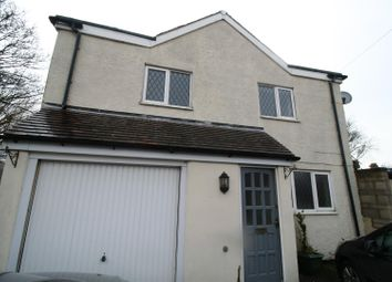 Thumbnail 2 bed detached house to rent in Church Road, Hartshill, Nuneaton