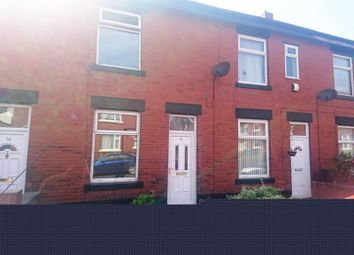 Thumbnail 2 bed terraced house to rent in 81 Chesham Crescent, Bury, Lancashire