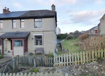 Thumbnail 3 bed semi-detached house for sale in Chantry Lane, Tideswell, Buxton, Derbyshire