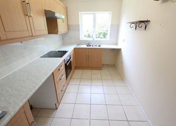 Thumbnail 2 bedroom property to rent in Bank Terrace, Barwell, Leicester