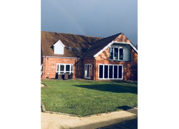 Thumbnail 5 bed detached house for sale in Lostock Hall Road, Poynton