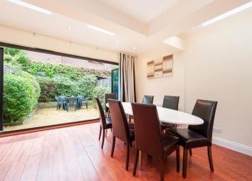 Thumbnail 6 bed property to rent in Harberson Road, Balham, London