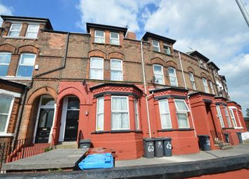 Thumbnail 1 bed flat to rent in Richmond Grove, Longsight, Manchester