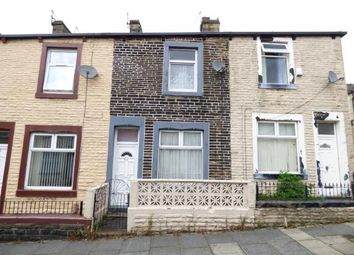 Thumbnail 2 bed terraced house for sale in Cameron Street, Burnley, Lancashire