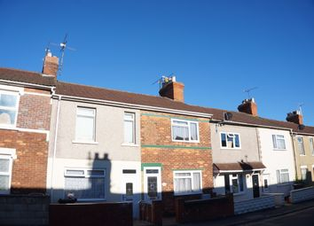 Thumbnail 2 bed terraced house for sale in Nelson Street, Swindon