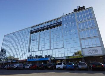 Suite 4, Jansel House, Hitchin Road, Luton LU2. Office to let