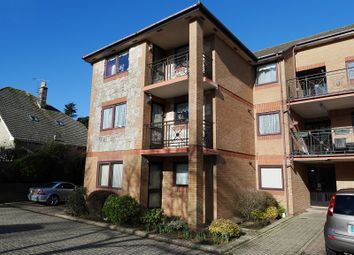 Thumbnail 2 bedroom flat to rent in 47 Victoria Avenue, Shanklin, Isle Of Wight.