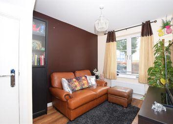 3 bed end terrace house for sale in Redbud Road, Tonbridge, Kent TN9