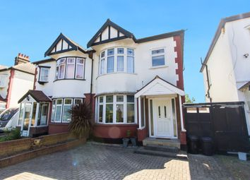 3 bed semi-detached house for sale in Priory Crescent, Southend-On-Sea SS2