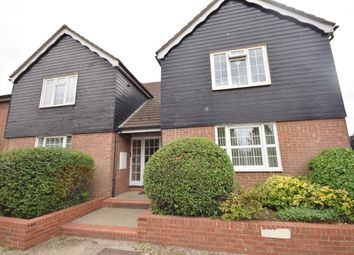 Thumbnail 2 bed flat for sale in Mill View London Road, Great Chesterford, Saffron Walden
