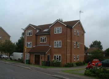 Thumbnail 2 bed flat to rent in Quilter Close, Leagrave, Beds