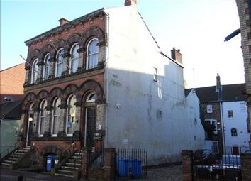 Office for sale in Posterngate, Hull HU1