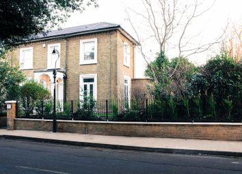 Thumbnail 3 bedroom property for sale in Oak Road, Southampton
