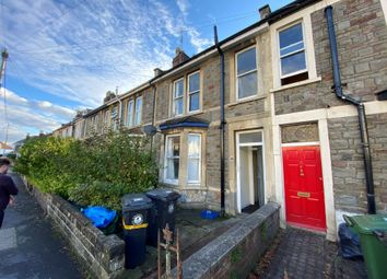 Thumbnail 3 bed flat for sale in 59 Ashley Down Road, Ashley Down, Bristol, Bristol