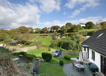 Thumbnail 7 bed detached house for sale in Burraton Coombe, Saltash, Cornwall
