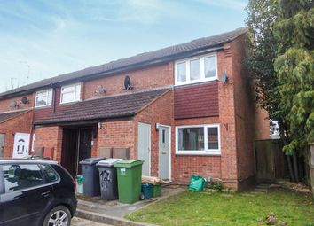 Thumbnail 1 bed maisonette for sale in Warley Rise, Tilehurst, Reading