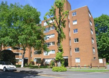 Thumbnail 2 bed flat for sale in Homefield Park, Grove Road, Sutton