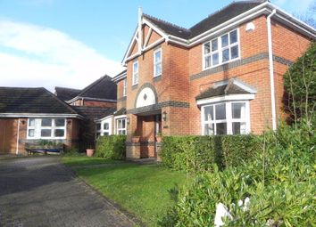 Thumbnail 5 bed detached house to rent in Grange Road, Ash